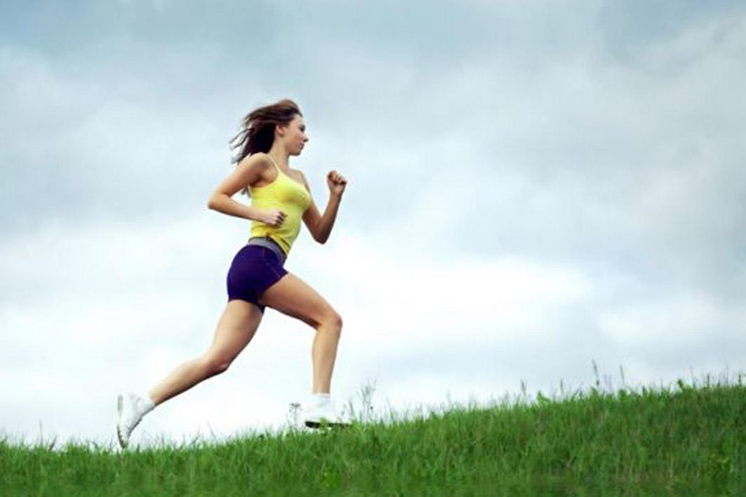сколько нужно бегать в день чтобы похудеть
