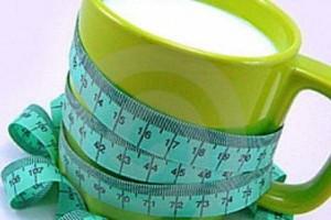 кефир для похудения рецепт со свеклой и льном
