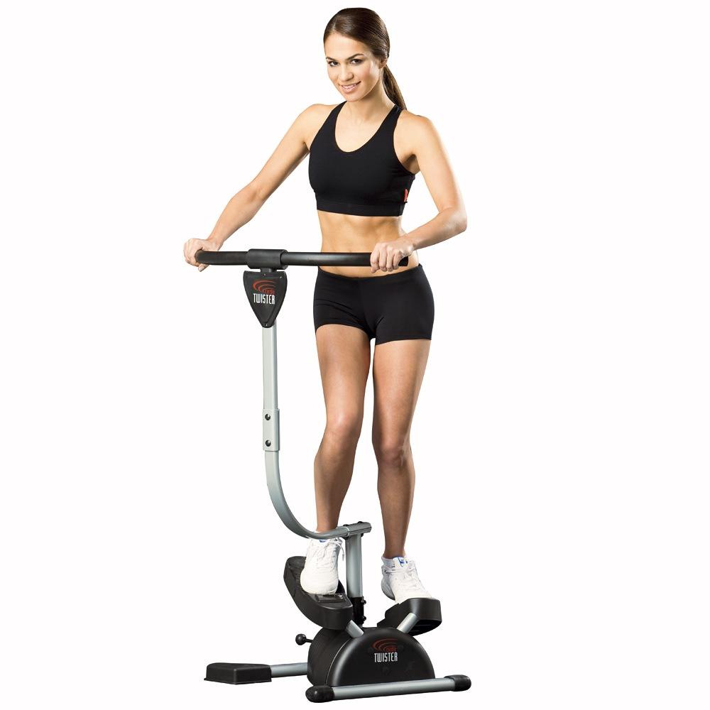 какие тренажеры эффективны для похудения