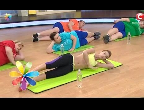 Анита луценко похудение точные весы, которые покажут