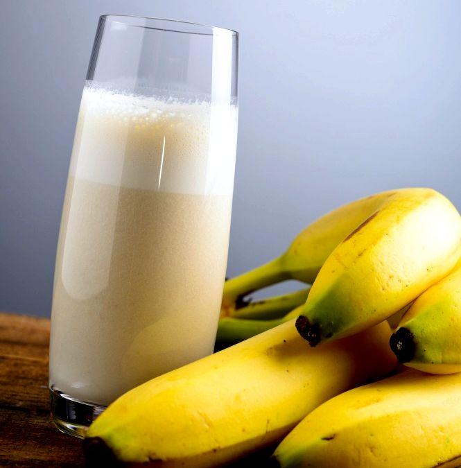 Бананово молочная диета хотите быстро