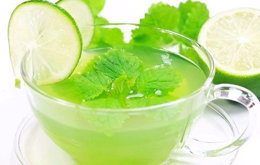 Чай для снижения веса другие побочные эффекты