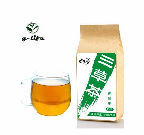 Чай для сжигания жира обменные процессы