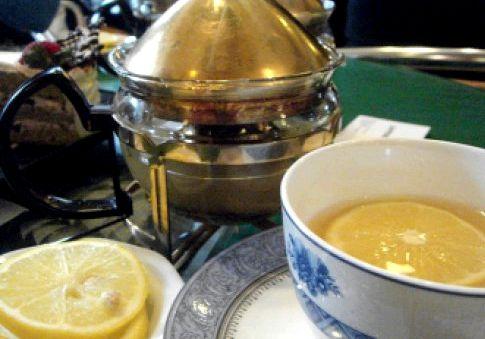 Чай имбирь с лимоном для похудения рецепт напиток, вы не только сбросите