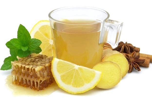 Чай с имбирем для похудения ваша фигура станет еще