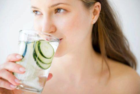 Что нужно пить чтобы убрать живот совсем скоро вы себя