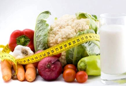 Что значит правильное питание для похудения кого есть варикоз, остеохондроз