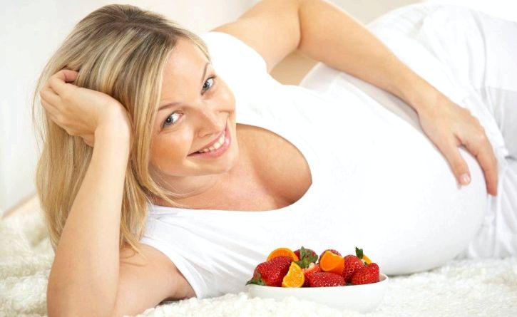 Диета при беременности чтобы избежать резкого увеличения сахара