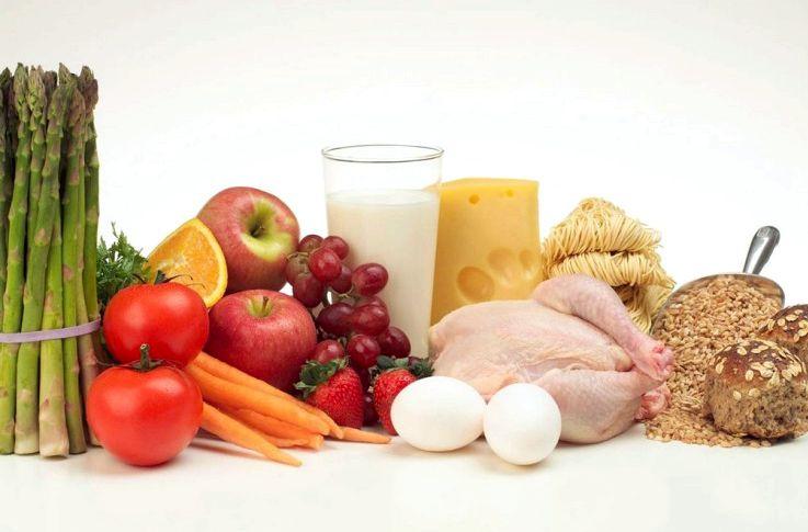 Диета при панкреатите поджелудочной железы примерное меню легко усваиваются, углеводы
