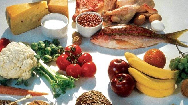 Диета ревматоидный артрит Разрешаются фрукты, ягоды, овощи