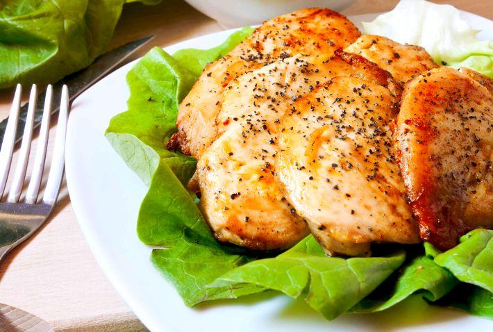 Диетические рецепты для похудения в домашних условиях Если человек хочет худеть долго