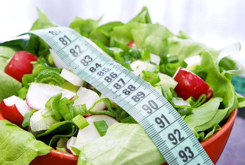 Еда для похудения вы можете