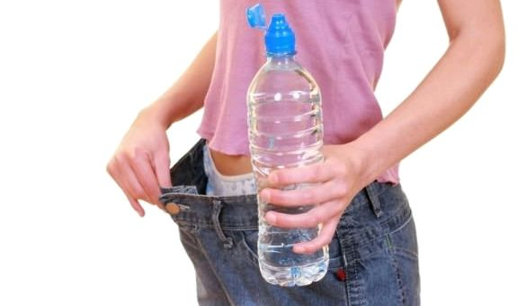 Если пить много воды похудеешь выше обозначенное количество жидкости входит