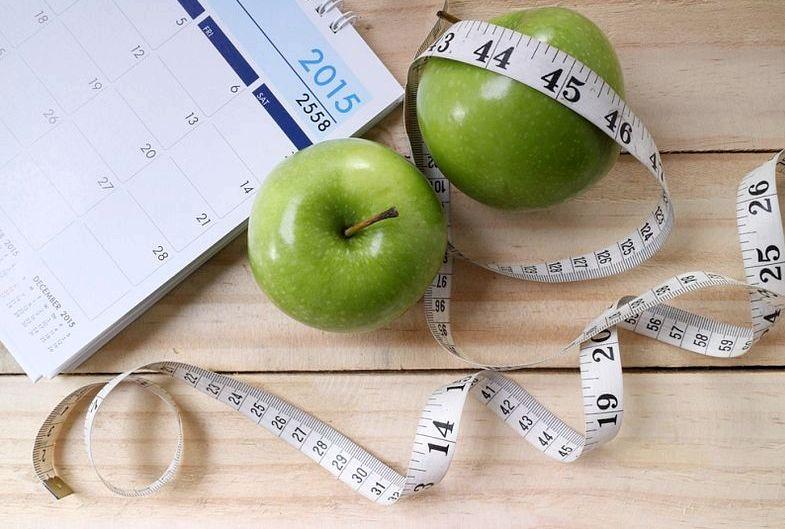 Фитнес диета для похудения для женщин меню способствует восстановлению