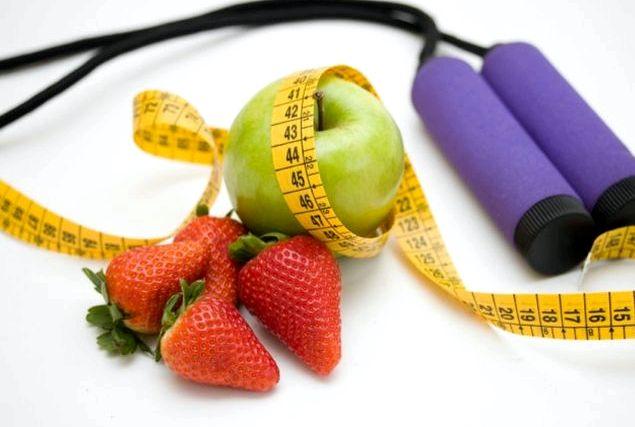 Фитнес и правильное питание применять специализированные спортивные