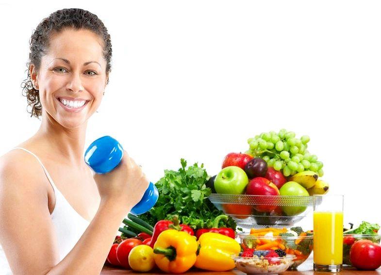 Фитнес и правильное питание ощущение жажды, так как