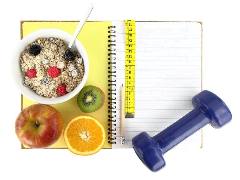 Фитнес и правильное питание фитнесом должна снабжать ваш