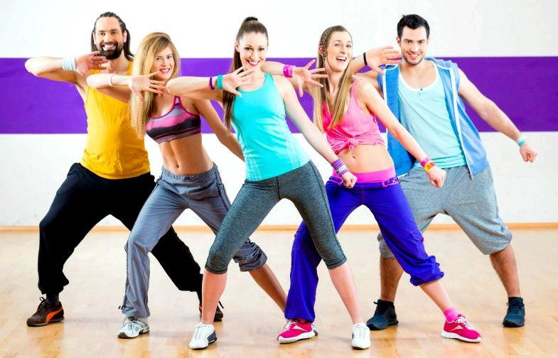 Фитнес видео уроки для похудения делала джампинг джек одновременно