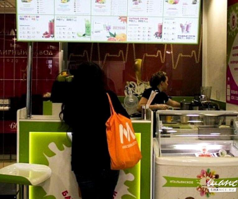 Франшиза здорового питания сертификации поставщиков