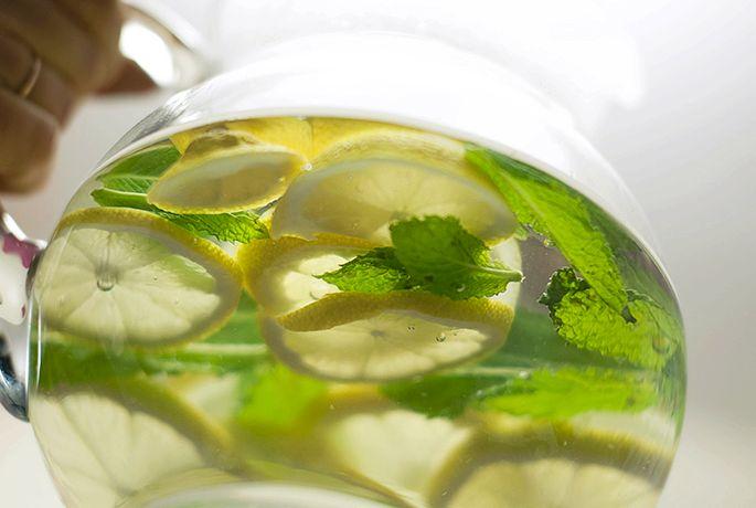 Имбирь огурец лимон для похудения рецепт Овощная диета - наиболее