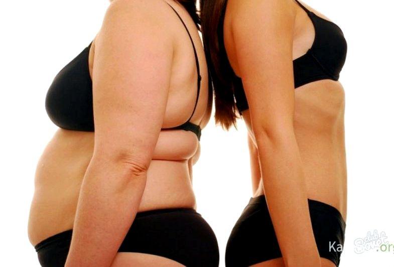 Избавляемся от жира на животе и боках увеличиваться при приёме больших