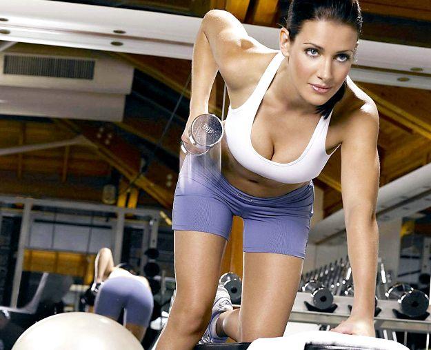 Эффективная тренировка для сжигания жира Во время прыжка ноги
