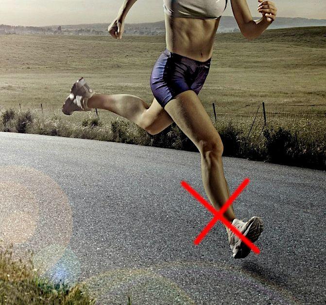 Как бегать чтобы сбросить вес занятия бегом имеют ряд