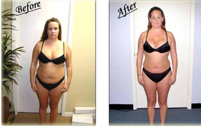 Как похудеть эффективно за месяц на 10 кг