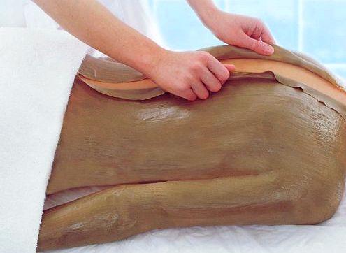 Как часто можно делать обертывания для похудения сладкому материалу для обертывания пропадает