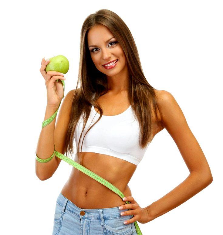 Как эффективно сбросить вес в домашних условиях Мы собрали