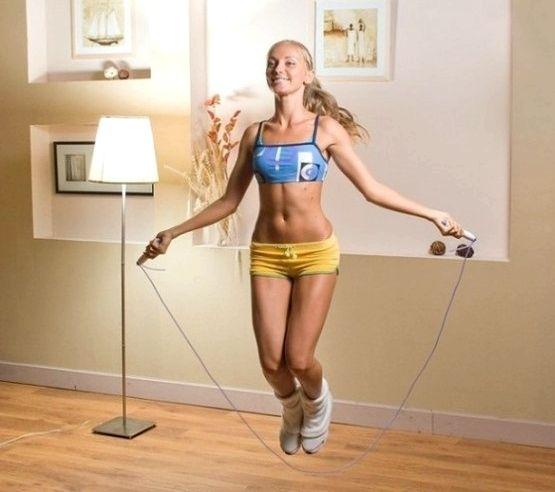 Как эффективно сбросить вес в домашних условиях третий прием         Стремительно снижаем