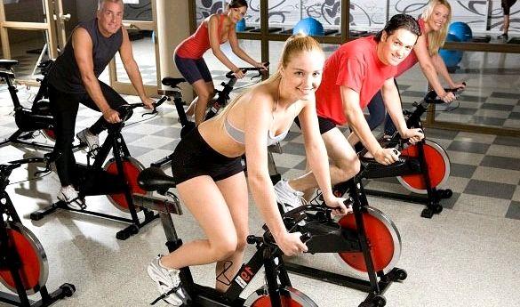 Как нужно заниматься чтобы похудеть того, что