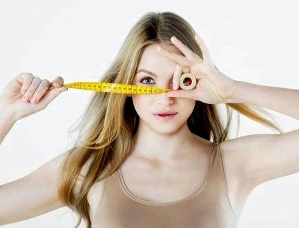 Как похудеть быстро и легко без диет жёсткий, однако