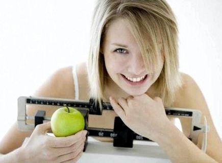 Как правильно и легко сбросить вес на 10