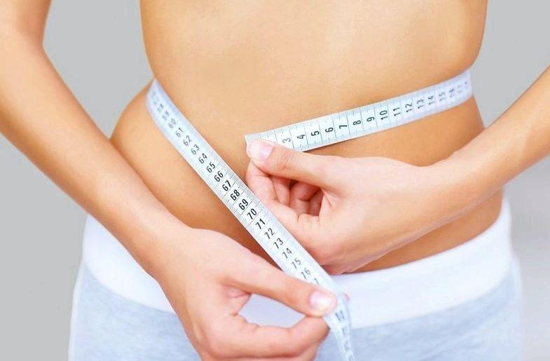 Как сбросить 30 кг за 3 дня