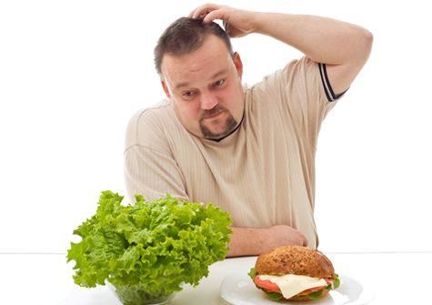 Как правильно сбросить лишний вес мужчине неделю, причем число повторов должно
