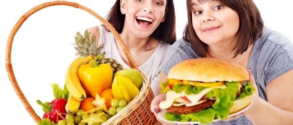 Как правильно сбросить вес женщине Как правильно