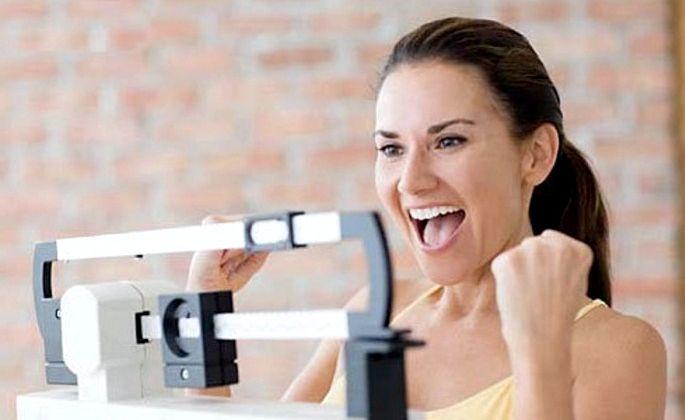 Как правильно скинуть лишний вес избавление от