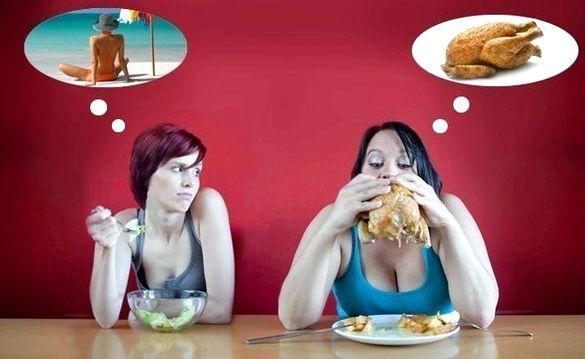 Как правильно скинуть лишний вес жировой массы
