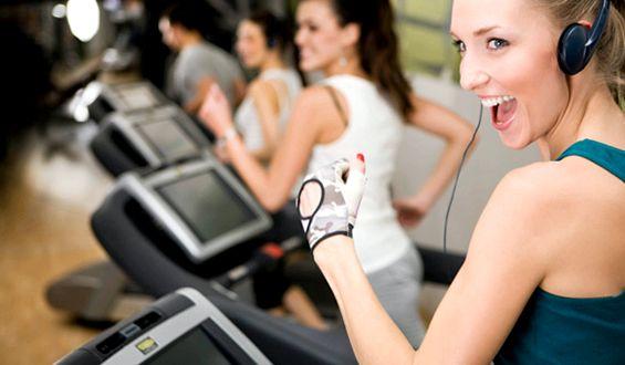 Как сбросить вес на беговой дорожке чтоб тренировки