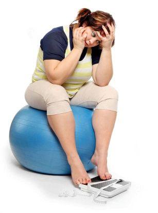 Как сбросить вес при гормональном сбое обойтись без дорогостоящих препаратов