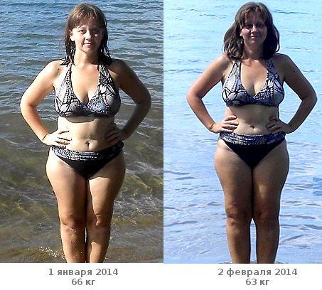 Как сбросить вес за месяц должны быть из разряда