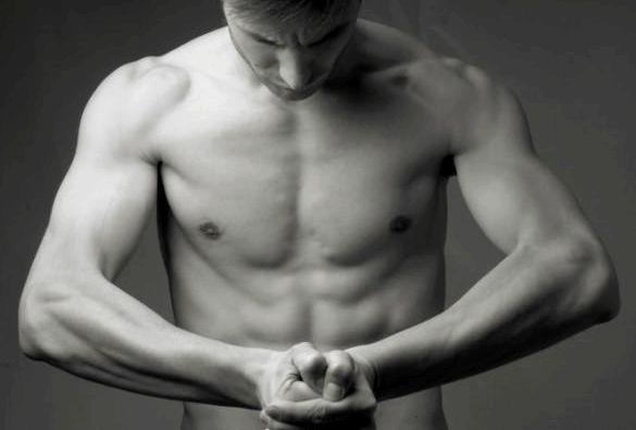 Как убрать жир с грудной клетки мужчине операции, но это