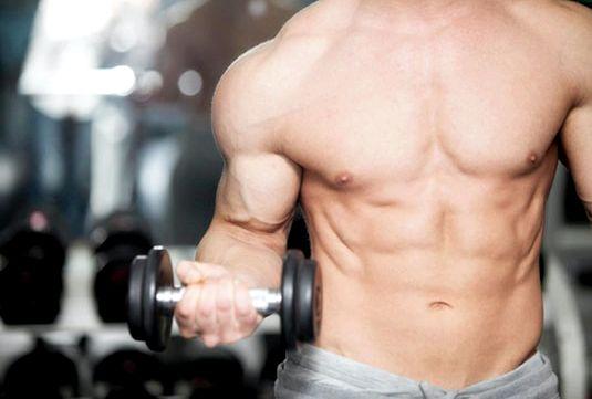 Как убрать жир с грудных мышц парню течение дня, например