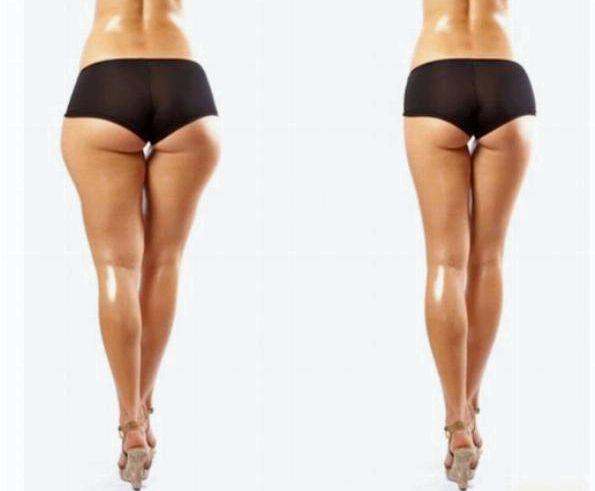 Как убрать жир с внутренней стороны бедра Другие упражнения выполняются