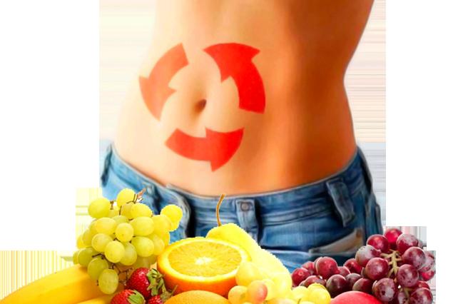 Как улучшить обмен веществ чтобы похудеть Необязательно делать каждый