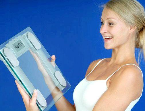 Как узнать есть ли лишний вес наши дни признан самым объективным