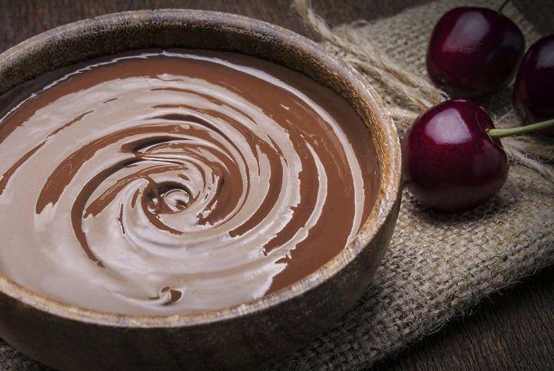 Какао обертывание для похудения Замотайте тело полиэтиленовой