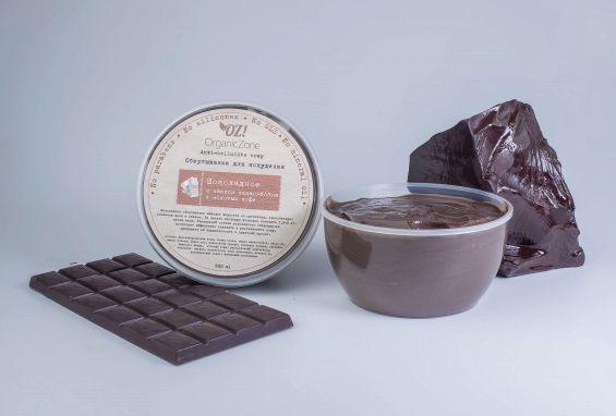 Какао обертывание для похудения Избавиться от целлюлита
