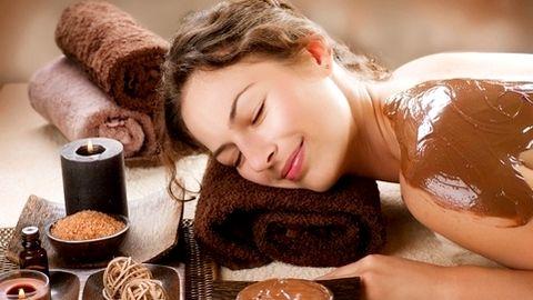 Какао обертывание для похудения Либо просто